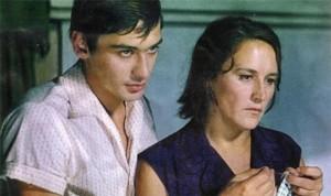 Русское поле, 1971 год
