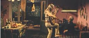 Ангел в тюбетейке, 1968 год
