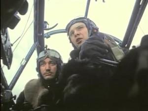 Два капитана, 1976 год